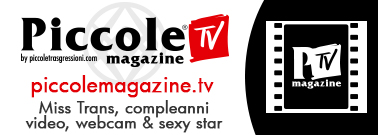 Il Piccole Magazine TV - Video, webcam e sexy star